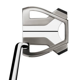 Spider X Hydro Blast Single Bend Putter