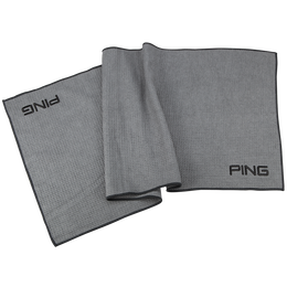 PING Player Towel - 2015