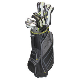 Tour Edge Hot Launch 3 Offset Package Set
