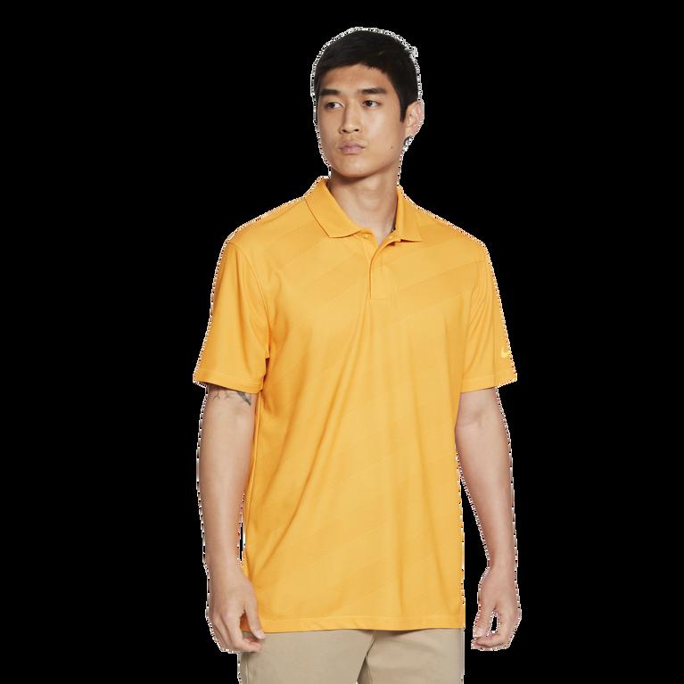 Dri-FIT Tiger Woods Men's Striped Golf Polo