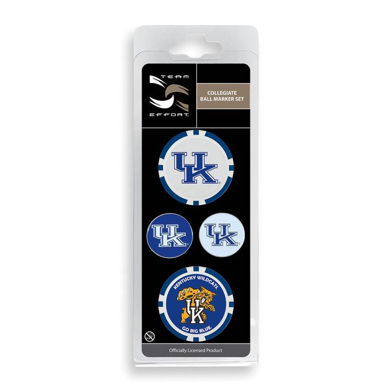 Team Effort Kentucky Ball Maker