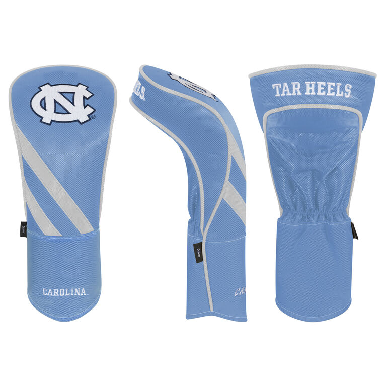 Team Effort North Carolina Tarheels Driver Headcover