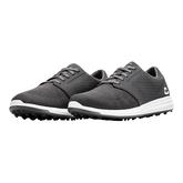 Alternate View 4 of THE MONEYMAKER Men's Golf Shoe - Dark Grey