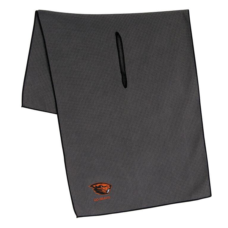 Team Effort Oregon State Beavers Microfiber Towel