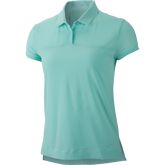Short Sleeve Pleat Back Woven Top