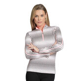 Tail Griffin 1/4 Zip Top