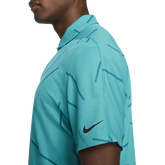 Alternate View 6 of Dri-FIT Tiger Woods Men's Angles of the Course Golf Polo