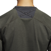 Alternate View 7 of Adicross No-Show Transition Henley Shirt