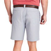 Vineyard Vines Fairway Tech Short Grey Back