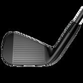 Alternate View 4 of Apex Pro 19 Smoke 4-PW Iron Set w/ True Temper Catalyst 100 Graphite Shafts