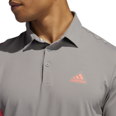 Alternate View 4 of Ultimate365 Blocked Print Polo Shirt