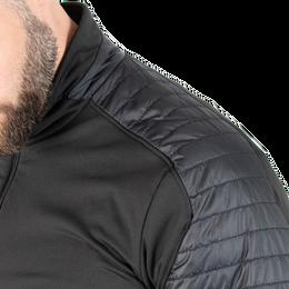 Duke 1/2 Zip Sweater Jacket