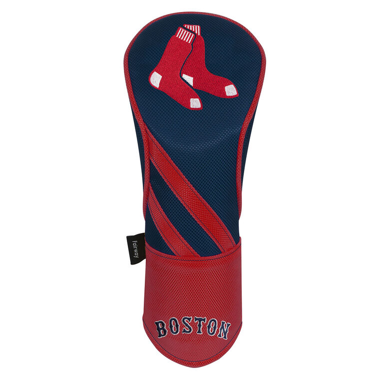 Team Effort Boston Red Sox Fairway Headcover