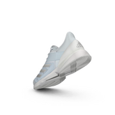 Alternate View 5 of Adizero Ubersonic 3 Women's Tennis Shoe - Light Blue/White