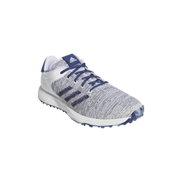 S2G Men's Golf Shoe - White