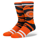 Stance Bears Camo Socks
