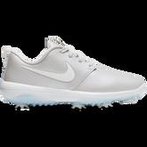 Roshe G Tour Women's Golf Shoe - White/Blue
