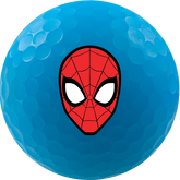 Alternate View 1 of Marvel Spider Man 4 Ball Pack