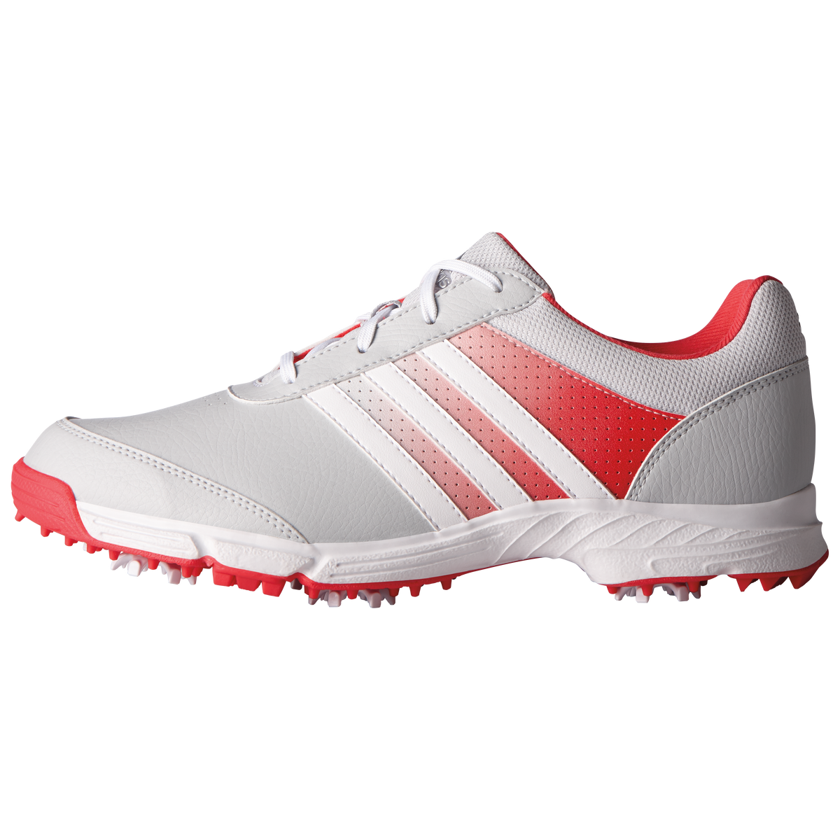 b8e91193aa0c4e adidas Tech Response Women's Golf Shoe - Grey | PGA TOUR Superstore