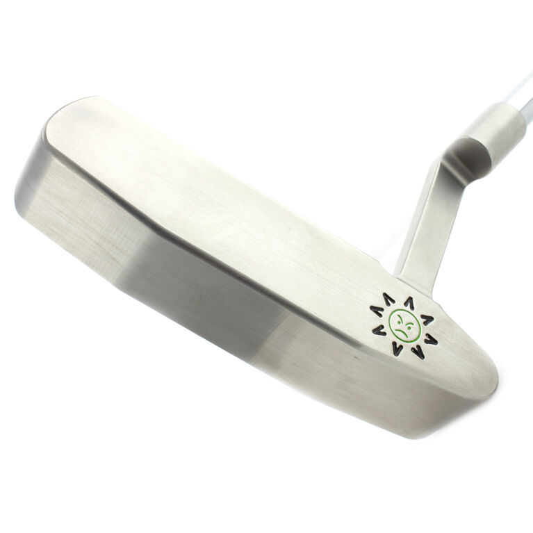 Capri Tour Only German Stainless Putter