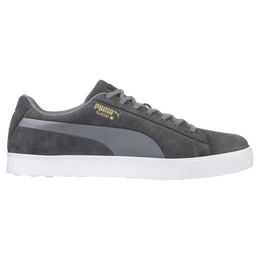 PUMA Suede G Men's Golf Shoe - Grey