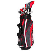 Alternate View 1 of Strata Tour 16-Piece Men's Package Set