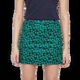 Navy Group: Long Jersey Skirt