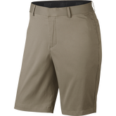 Nike Flat Front Flex Short