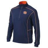 Auburn Tigers Shotgun Quarter Zip Pullover