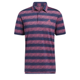 Alternate View 5 of Painted Stripe Polo Shirt