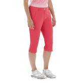 Alternate View 1 of Breeze Collection: Solid Mandy Golf Short