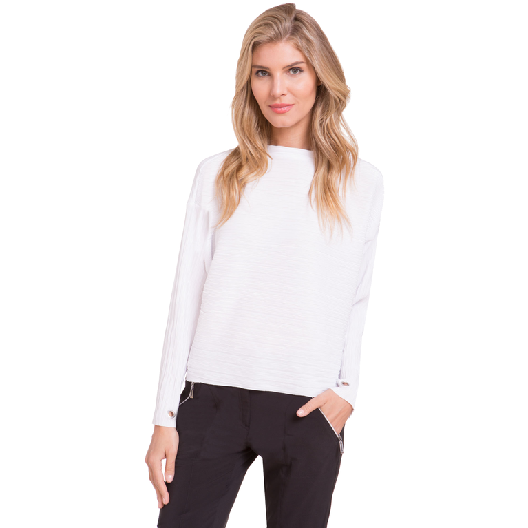 Fiji Collection: Long Sleeve Sweater