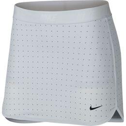 Nike Girl's Flex Mini Dot Flip Golf Skort