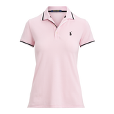 Alternate View 4 of Short Sleeve Tipped Polo Shirt
