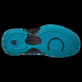 Alternate View 5 of Hypercourt Express 2 Junior Tennis Shoe - Blue/Black