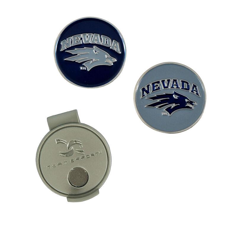 Team Effort Nevada Hat Clip