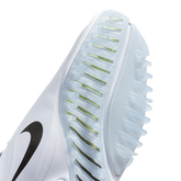Nike Lunar Control Vapor 2 Men's Golf Shoe - White/Black
