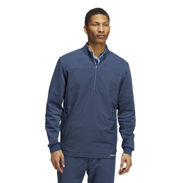 Adidas Recycled Content COLD.RDY Quarter-Zip Pullover
