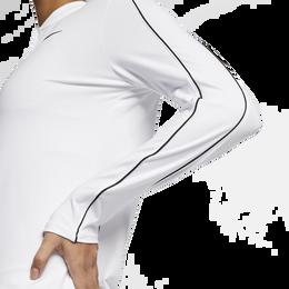 Dri-FIT Women's 1/4-Zip Long-Sleeve Tennis Top