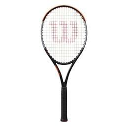Burn 100 LS 2021 Tennis Racquet