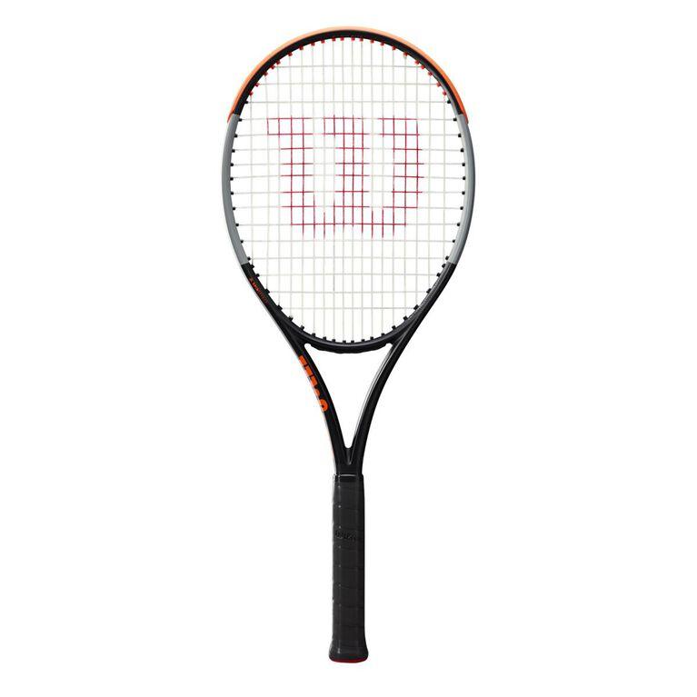 Burn 100LS V4 2021 Tennis Racquet