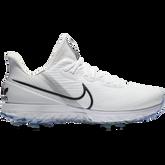 Air Zoom Infinity Tour Men's Golf Shoe - White/Grey