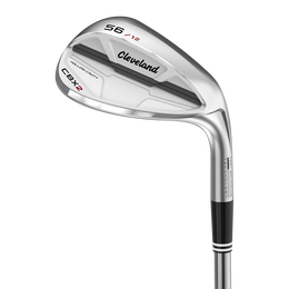 Cleveland CBX2 Wedge w/ Steel Shafts Cavity