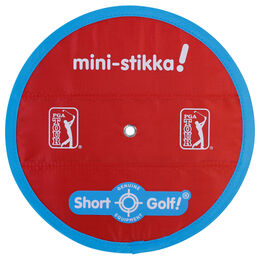 ShortGolf mini-stikka! - 4 Pack