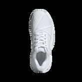 Alternate View 5 of Courtjam Bounce Women's Tennis Shoe - White