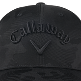 Alternate View 1 of Camo Flexfit Snapback Hat