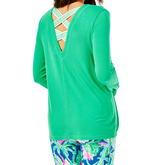 Alternate View 2 of Luxetic Areil Pullover Top