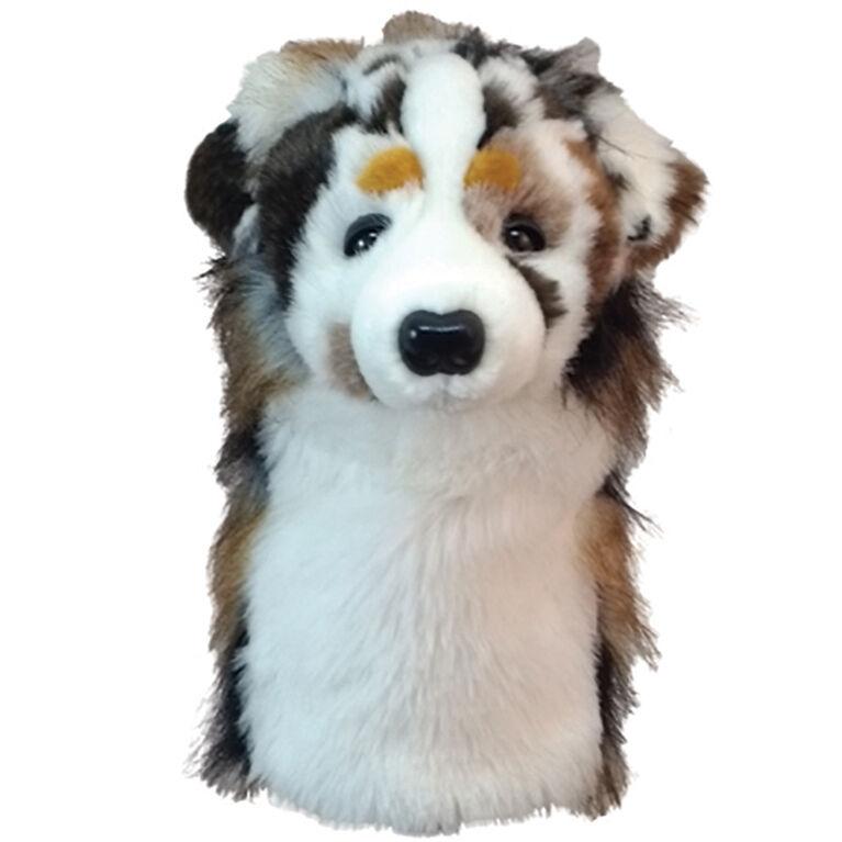 Australian Shepherd Headcover