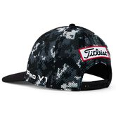 Alternate View 2 of Camo Tour Snapback Mesh Hat