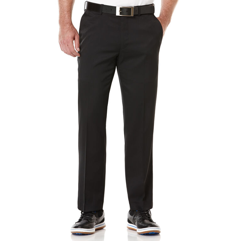 PGA TOUR Ultimate Flat Front Pant